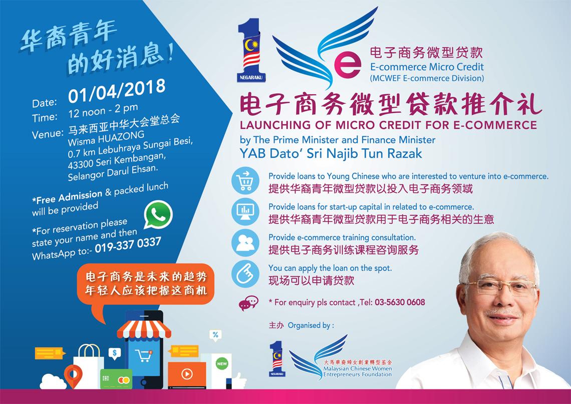 e-Commerce Micro Credit